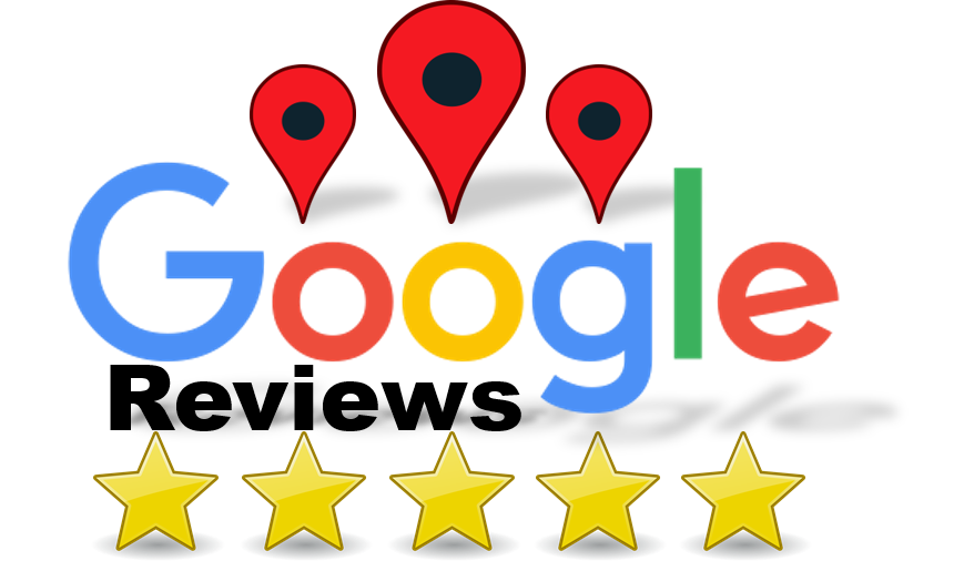 Review CV Ministries On Google!